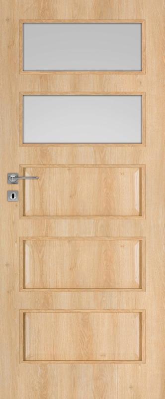 Interiérové dveře DRE Aldea 60