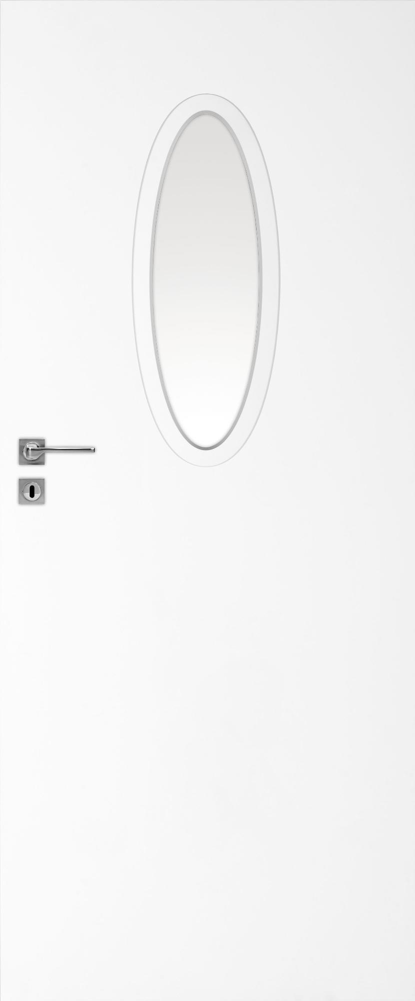 Interiérové dveře DRE Blanco 40