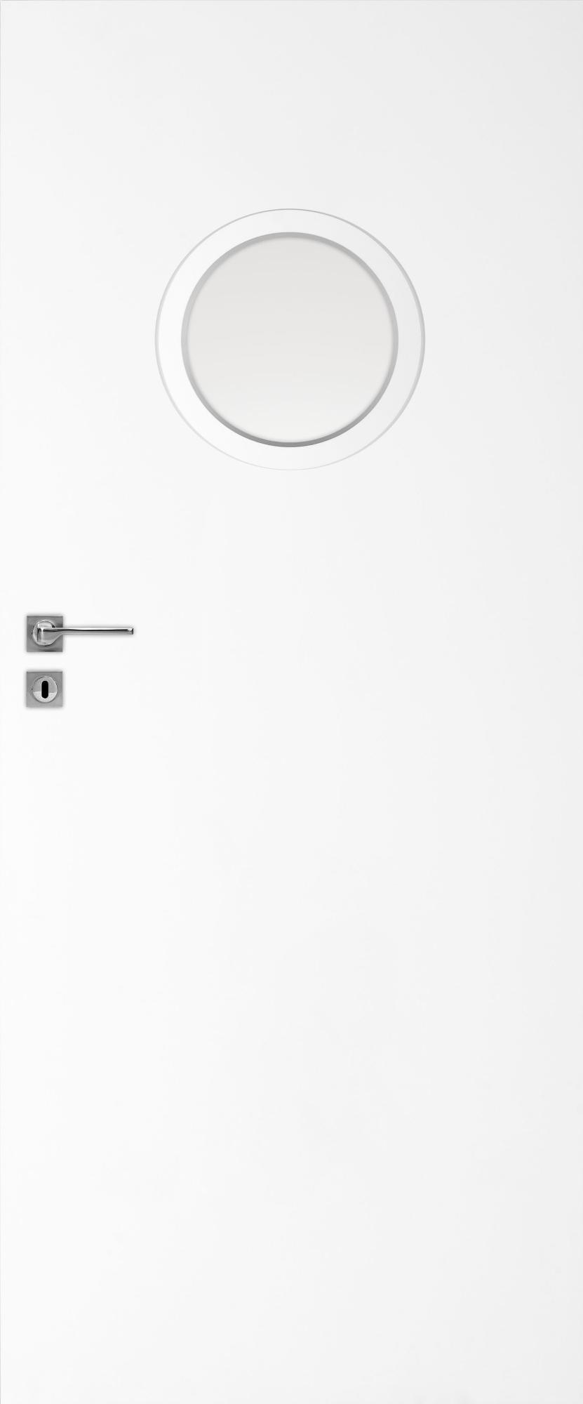 Interiérové dveře DRE Blanco 70