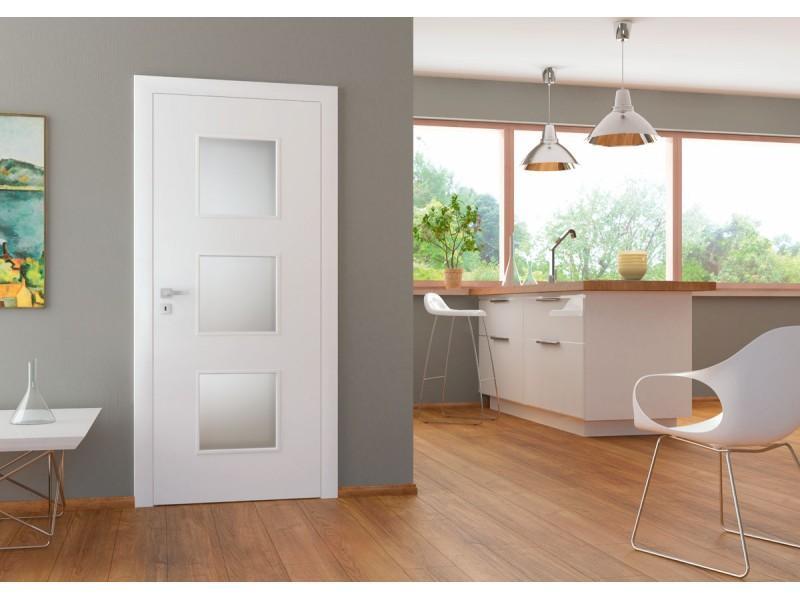 Interiérové dveře DRE Kanon 10