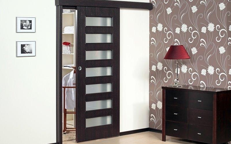 Interiérové dveře DRE Plus 80