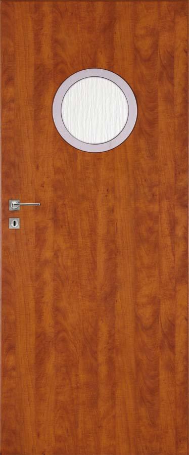 Interiérové dveře DRE Standard Bulaj