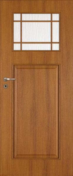 Interiérové dveře DRE Fano 20s