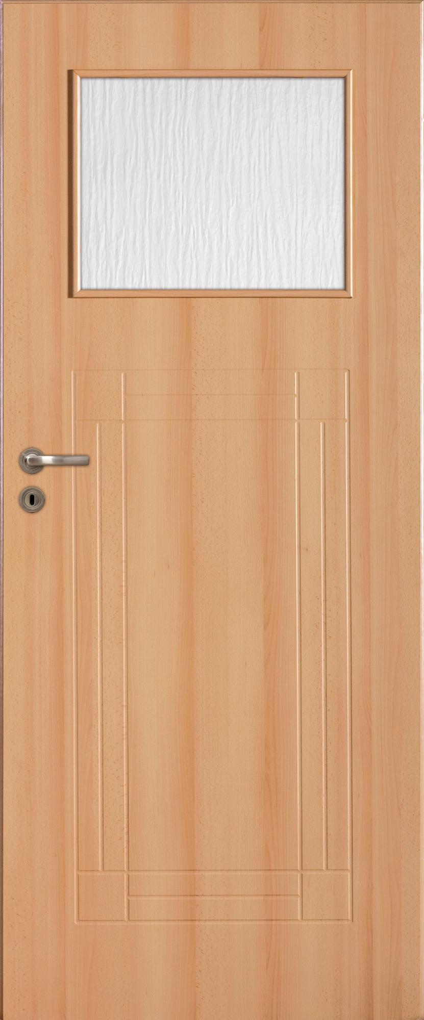 Interiérové dveře DRE Linea 20