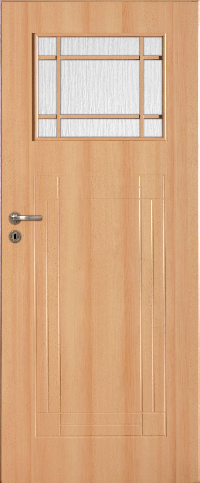 Interiérové dveře DRE Linea 20s