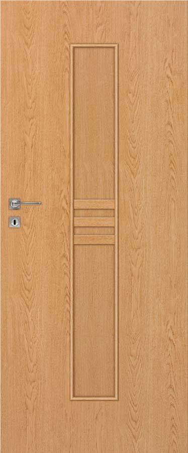 Interiérové dveře DRE Ascada 10