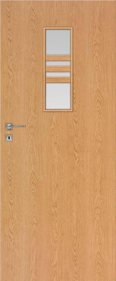 Interiérové dveře DRE Ascada 20