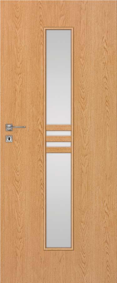 Interiérové dveře DRE Ascada 30