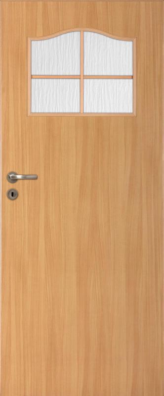 Interiérové dveře DRE Lack 20s