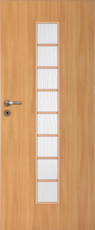 Interiérové dveře DRE Lack 40s