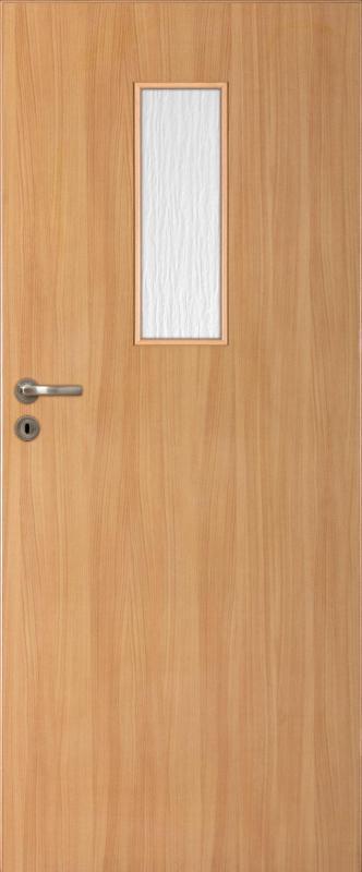 Interiérové dveře DRE Lack 50