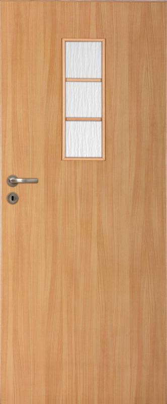 Interiérové dveře DRE Lack 50s