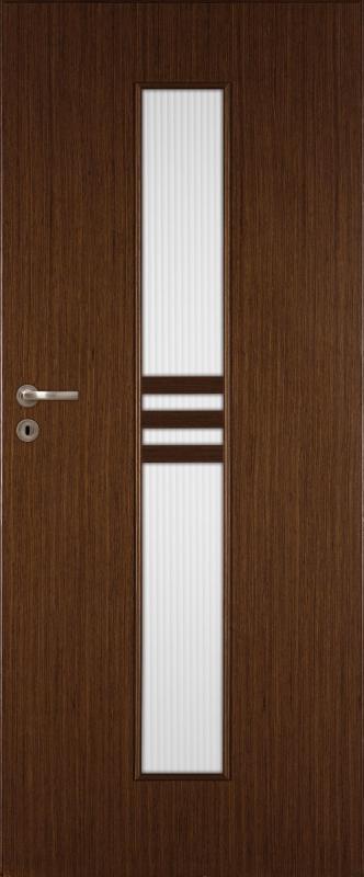 Interiérové dveře DRE Arte natura 40