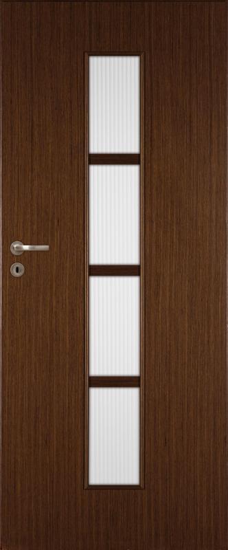Interiérové dveře DRE Arte natura 50
