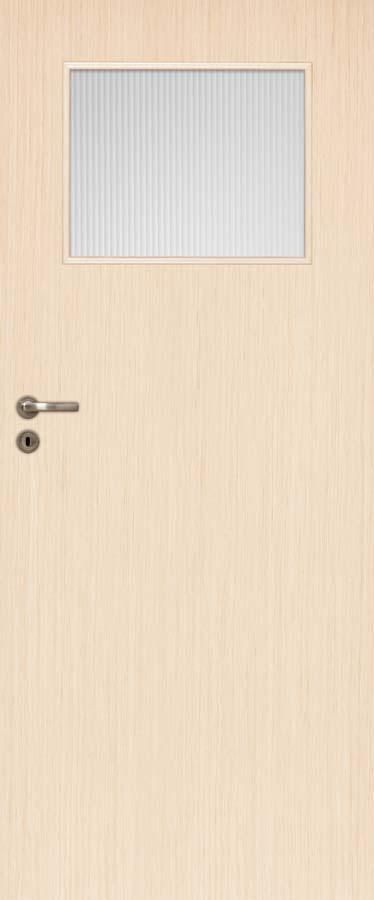 Interiérové dveře DRE Standard natura 20