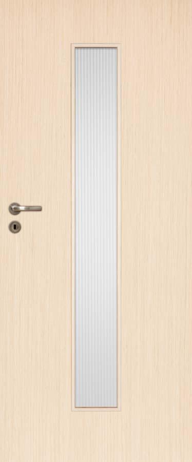 Interiérové dveře DRE Standard natura 40