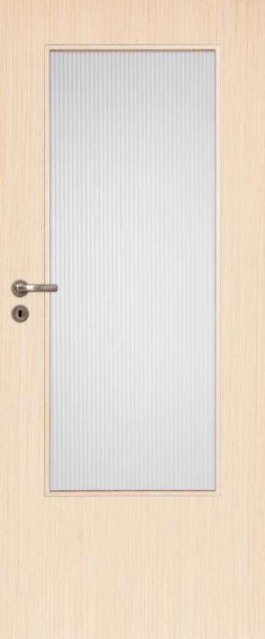 Interiérové dveře DRE Standard natura 30