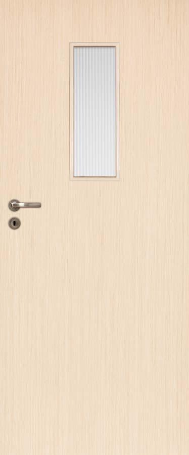 Interiérové dveře DRE Standard natura 50