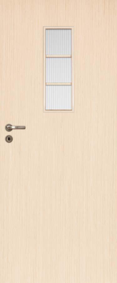 Interiérové dveře DRE Standard natura 50s