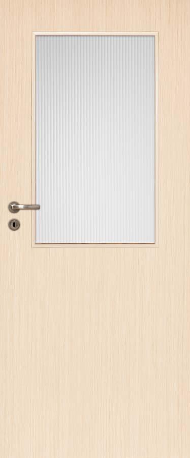 Interiérové dveře DRE Standard natura 60