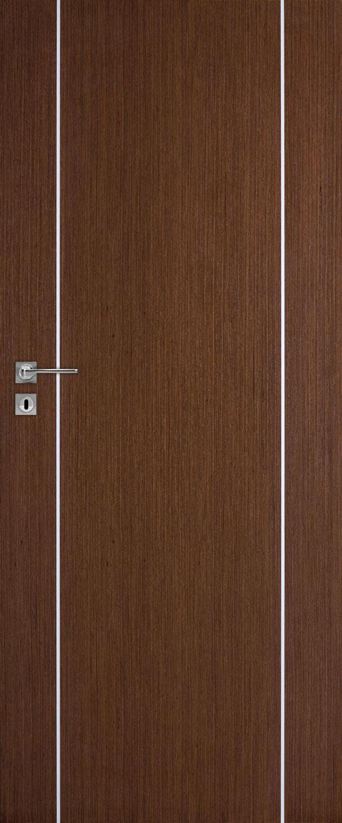 Interiérové dveře DRE Galerie natura ALU 10