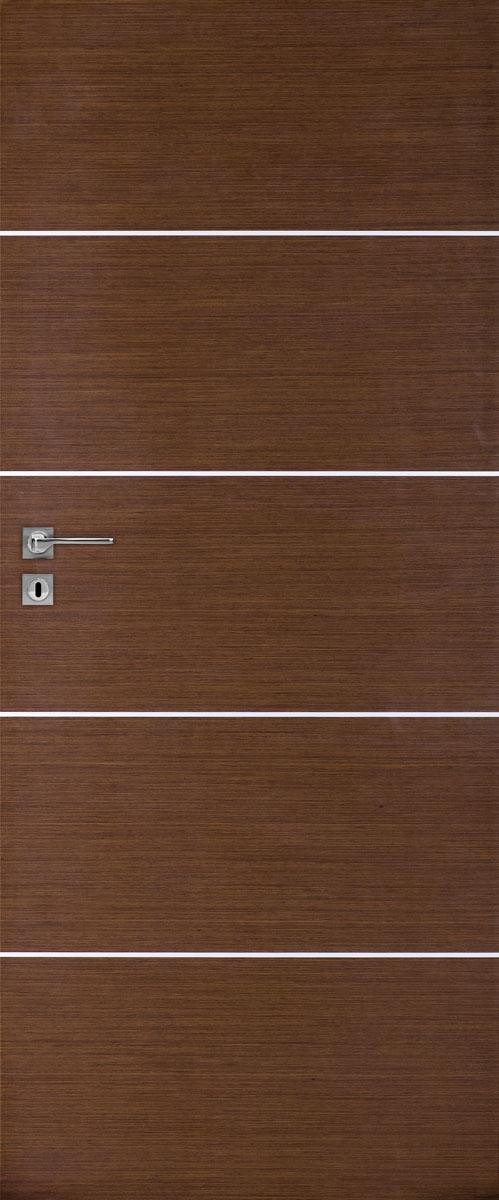 Interiérové dveře DRE Galerie natura ALU 20