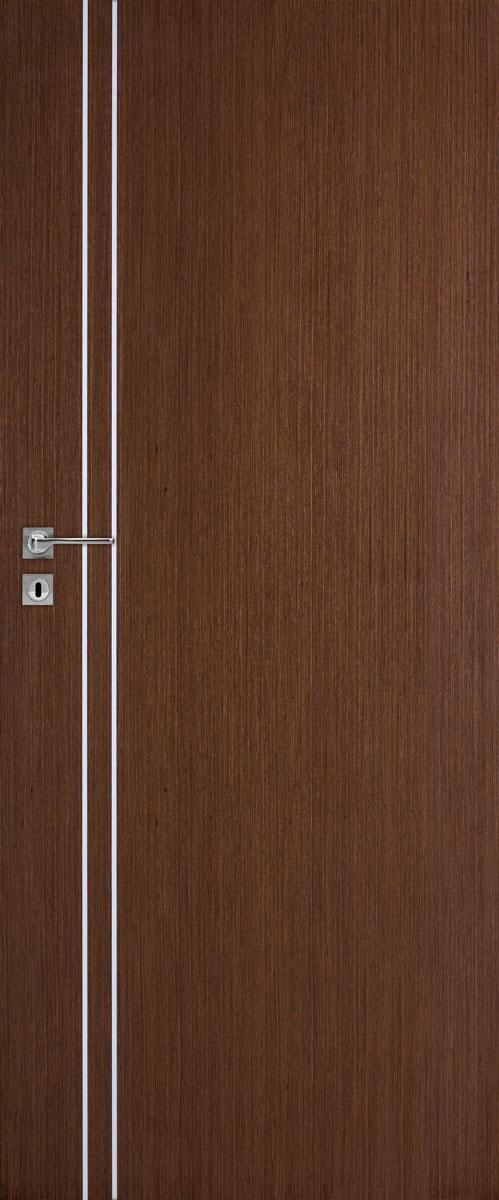 Interiérové dveře DRE Galerie natura ALU 50