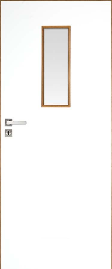 Interiérové dveře DRE Duo 20