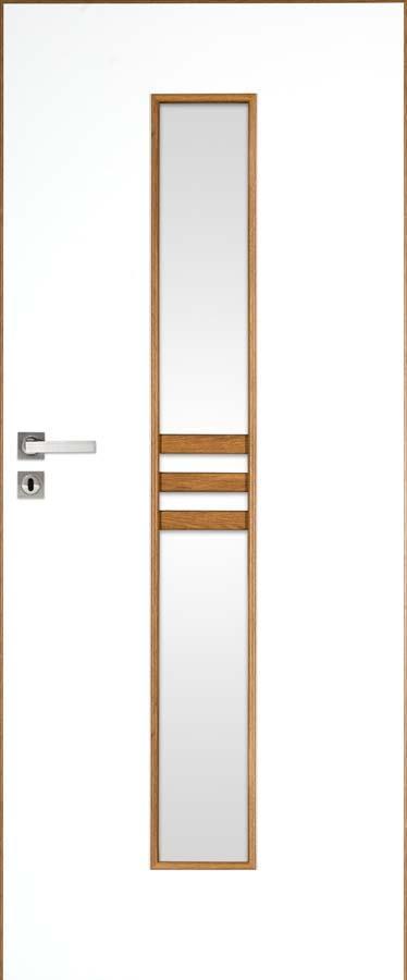 Interiérové dveře DRE Duo 30s