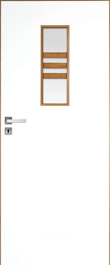 Interiérové dveře DRE Duo 20s