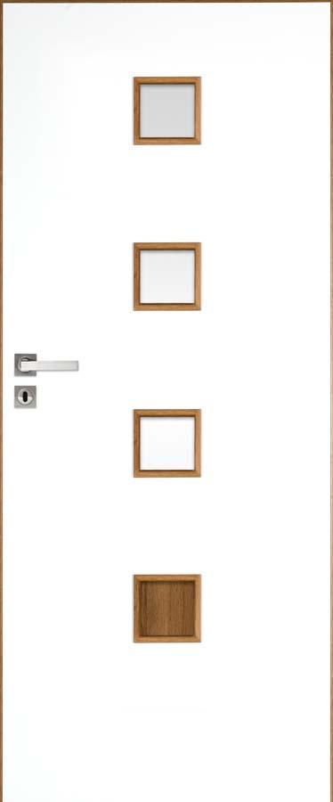 Interiérové dveře DRE Duo 60