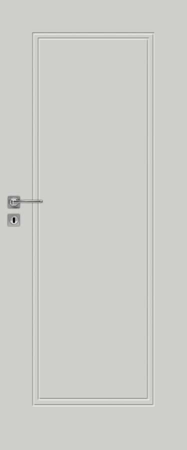 Interiérové dveře DRE Binito 80