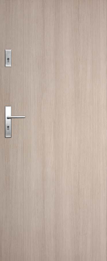 Vchodové dveře do bytu DRE Solid 0