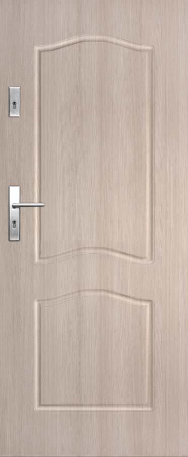Vchodové dveře do bytu DRE Enter 1