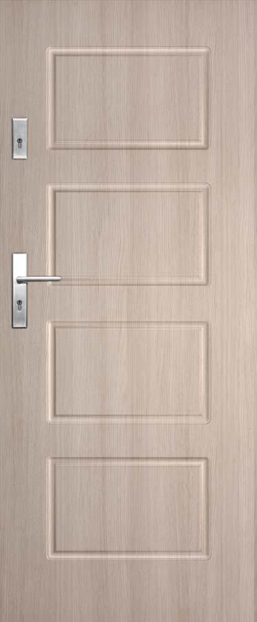 Vchodové dveře do bytu DRE Enter 2