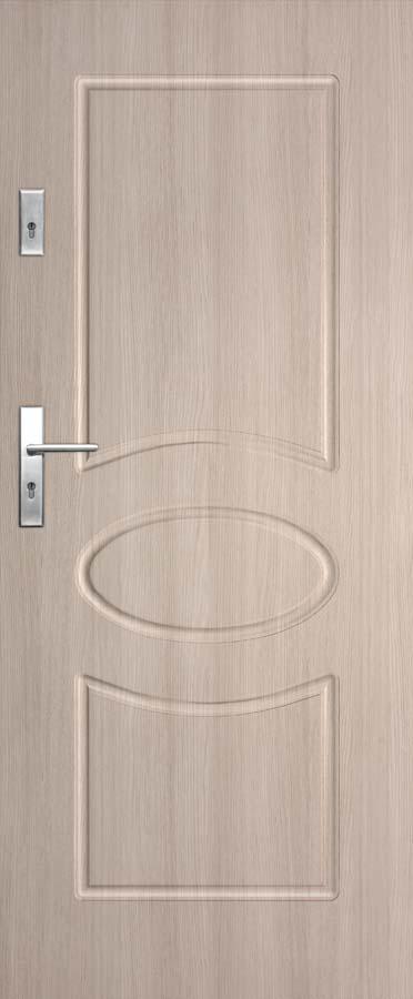 Vchodové dveře do bytu DRE Enter 5
