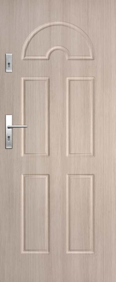 Vchodové dveře do bytu DRE Enter 7