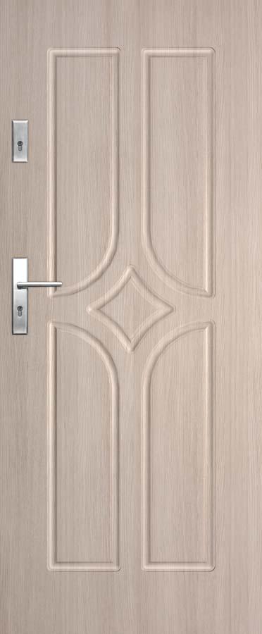 Vchodové dveře do bytu DRE Enter 8