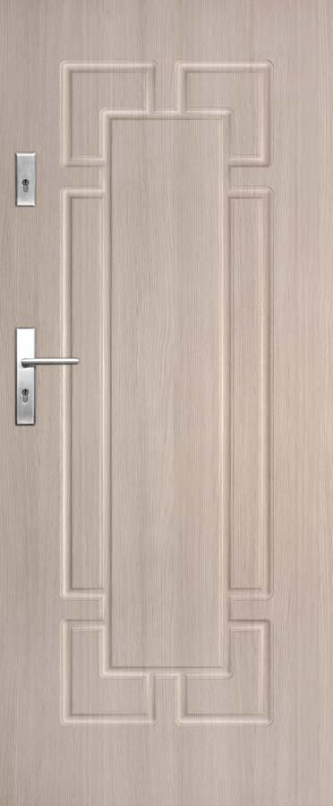 Vchodové dveře do bytu DRE Enter 14