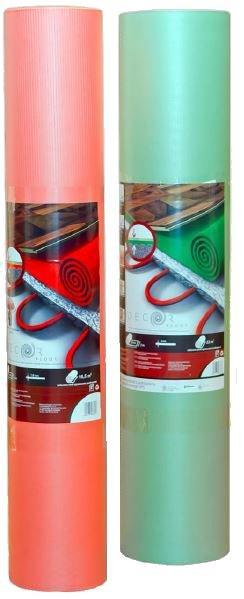 Podložka pod podlahu THERMO ROLL XPS 1,6mm i pro podlahové topení
