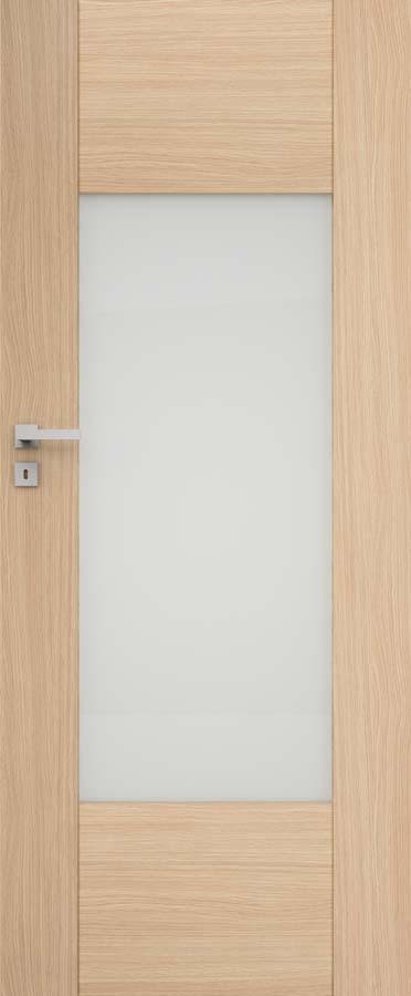 Interiérové dveře DRE Tizano 3