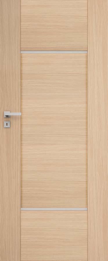 Interiérové dveře DRE Tizano 4