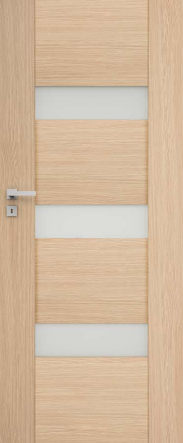 Interiérové dveře DRE Tizano 5