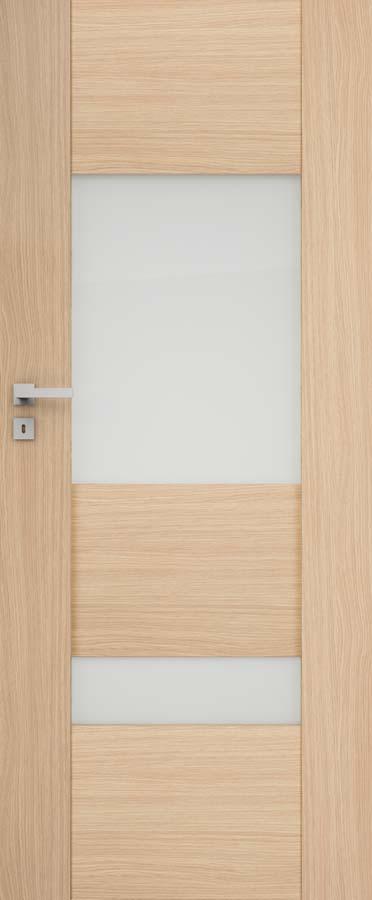 Interiérové dveře DRE Tizano 6
