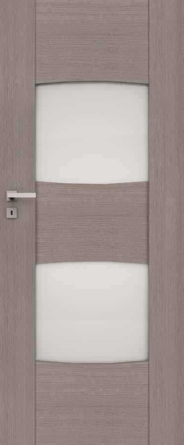 Interiérové dveře DRE Tixa 4