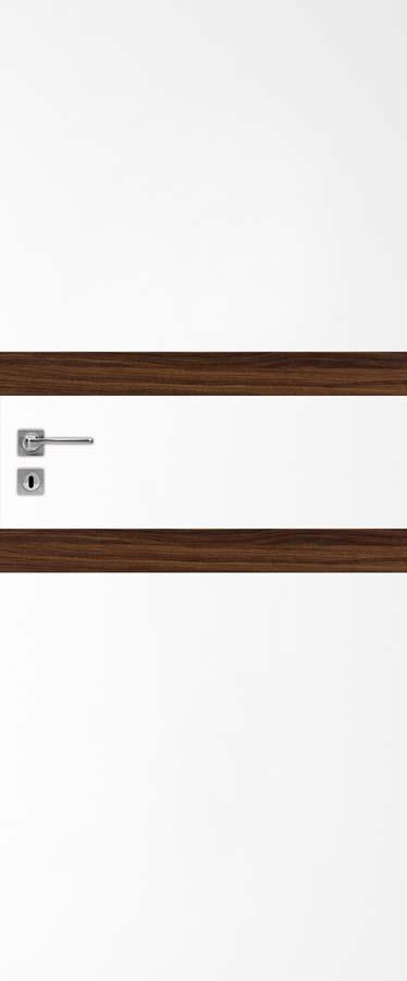 Interiérové dveře DRE Rivia 130