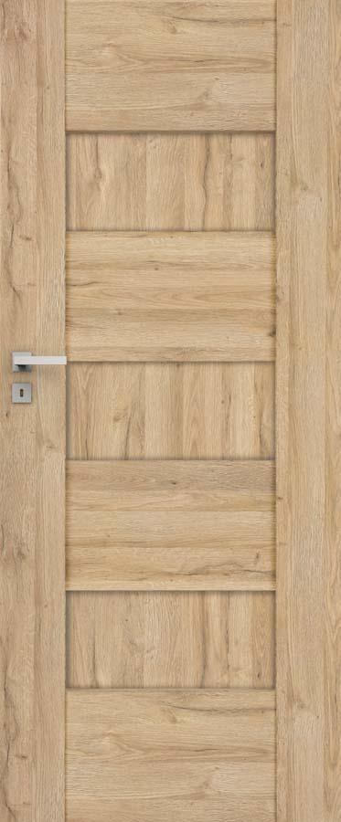 Interiérové dveře DRE Solte 1