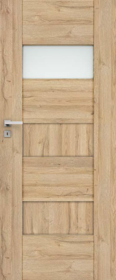 Interiérové dveře DRE Solte 2