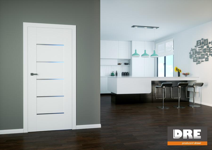 DRE Auri 3 s obložkou a klikou Vision economy