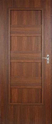 Deskové dveře Windoor Ceres 2 plné